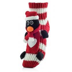 Skarpetki na Święta Bożego Narodzenia - upominek, prezent.