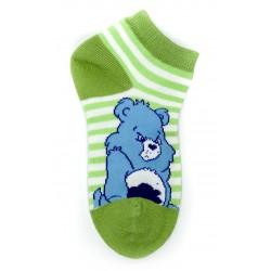 Skarpetki stopki dla dzieci - KB009 green